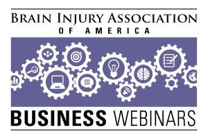 Business of Brain Injury Webinar