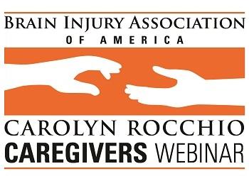A Carolyn Rocchio Caregivers live webinar