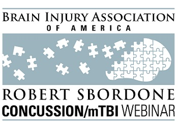 Business of Brain Injury Live Webinar
