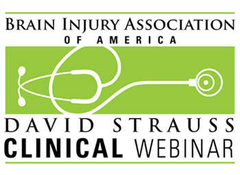 A  David Strauss Memorial Clinical Lecture live webinar