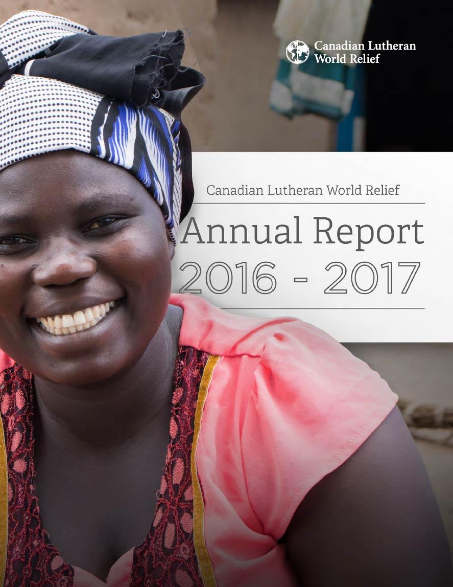 Annual Report 2016 - 2017