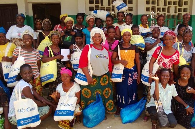 Lutheran Development Service-Liberia