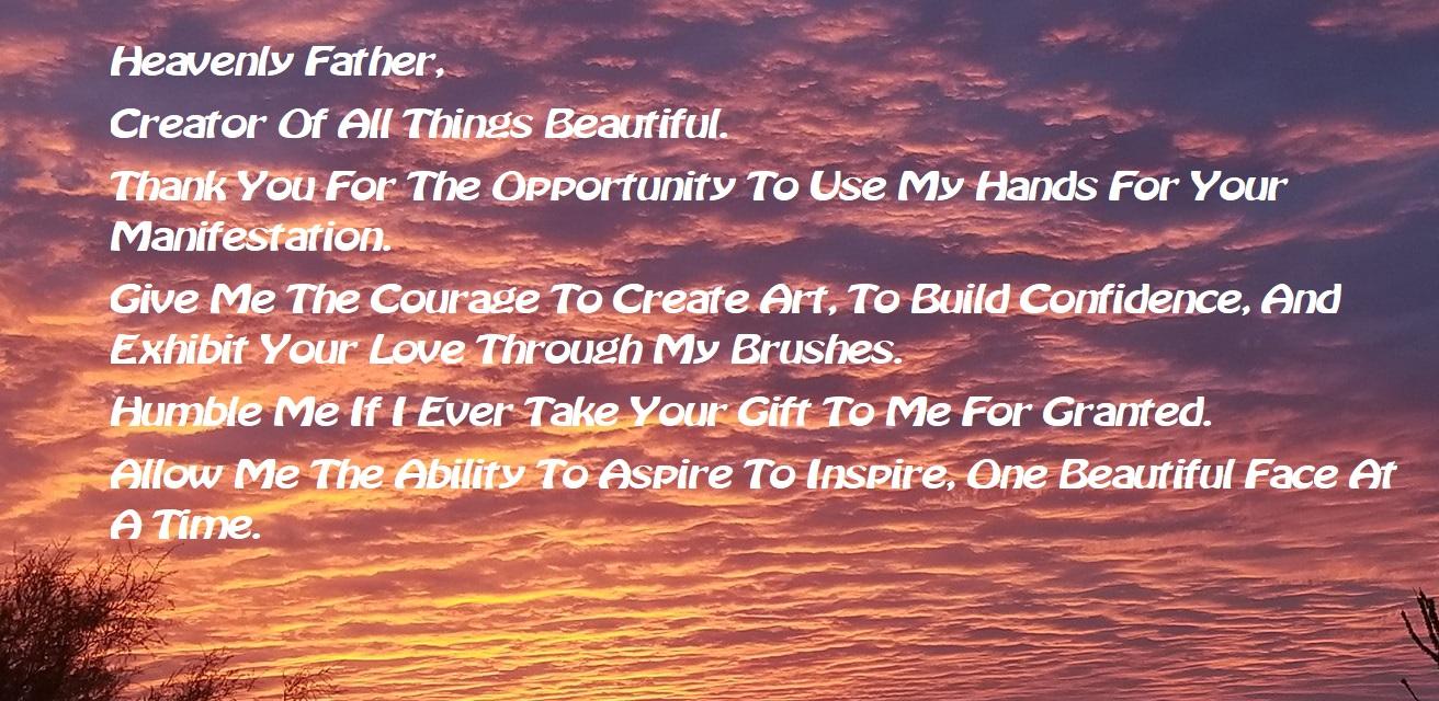 Heather's Passion