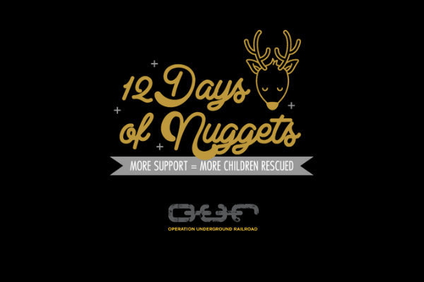 12 Days of Nuggets