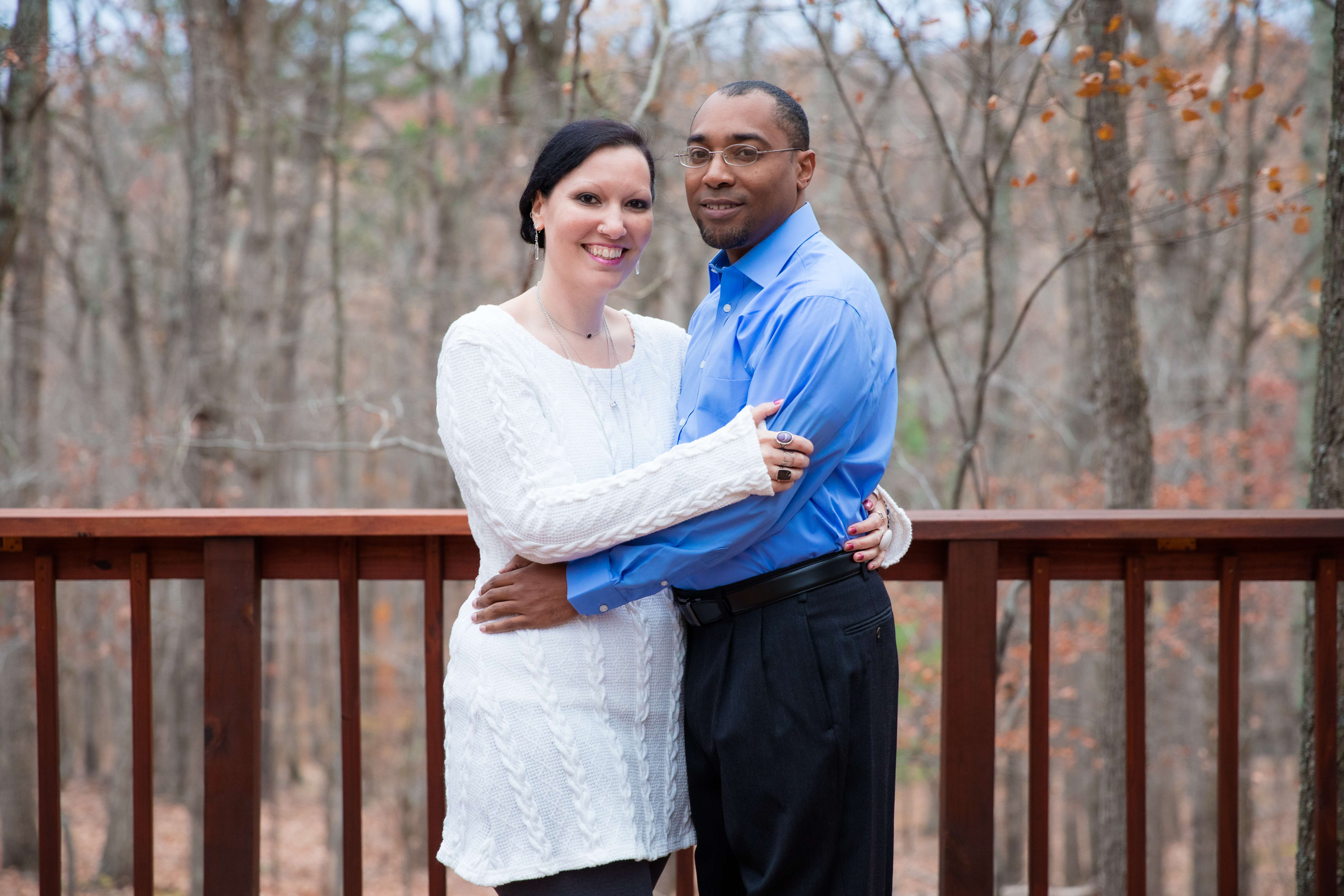 Nicci & Tev's Wish To Make A Difference
