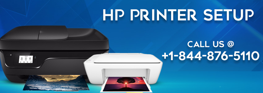 HP Printer Setup's Fundraiser