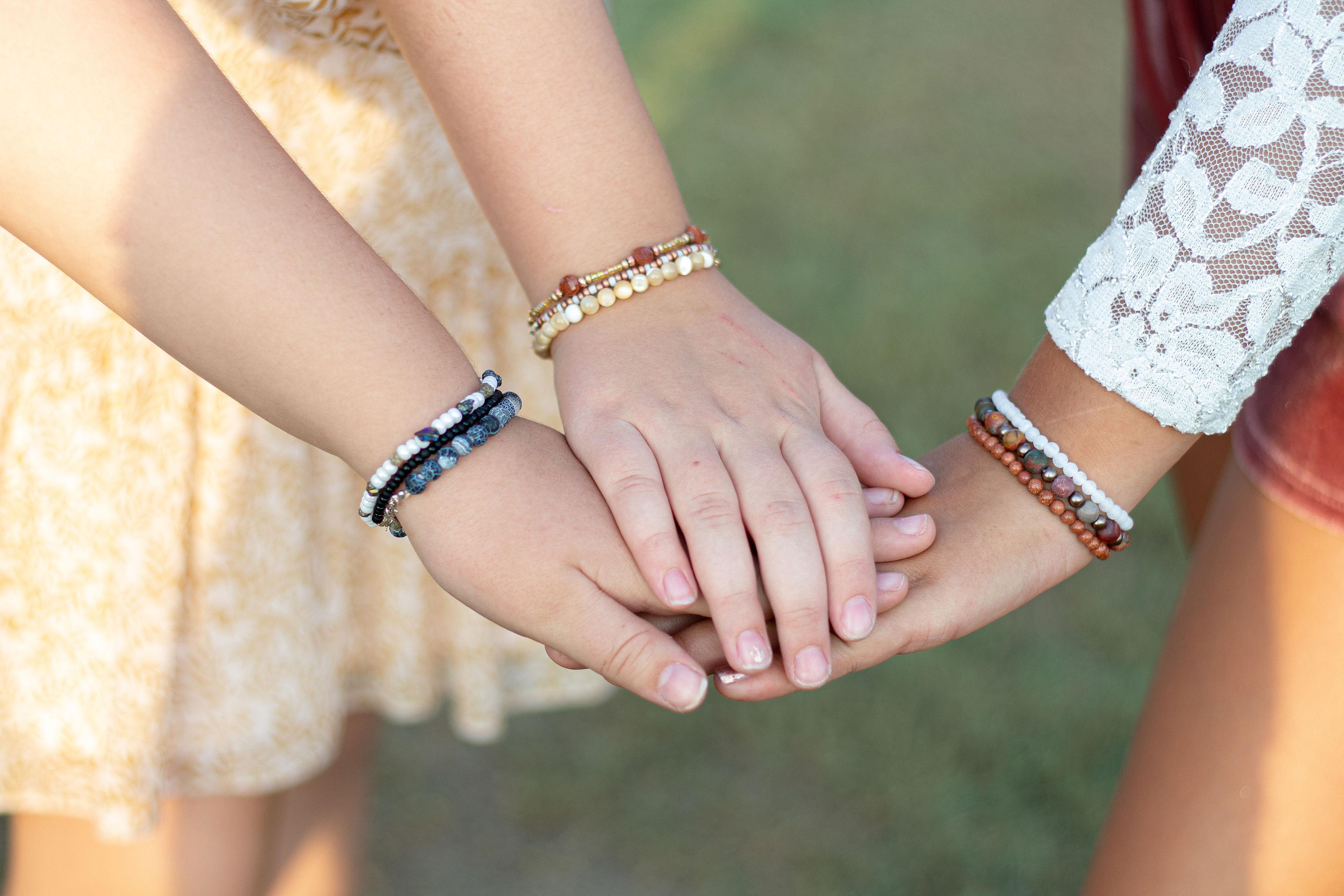 Riley Roo Bracelets