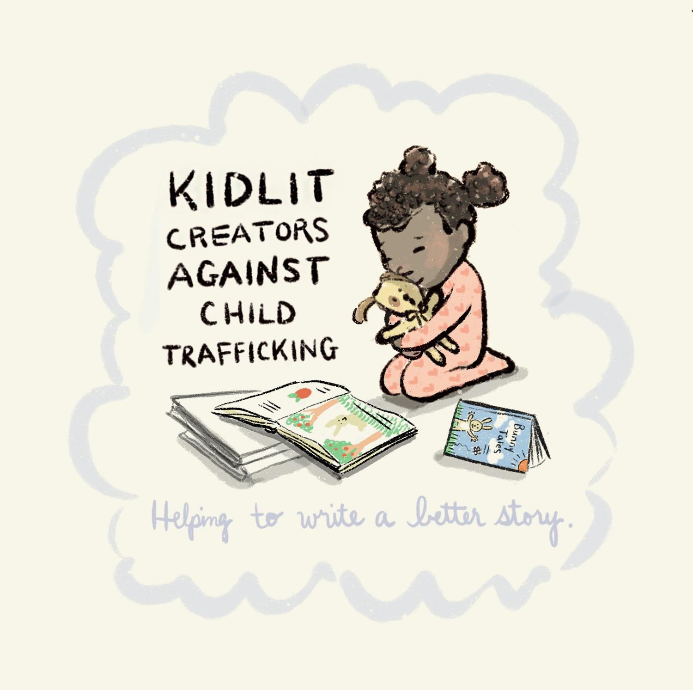 KidLit Creators Against Child Trafficking