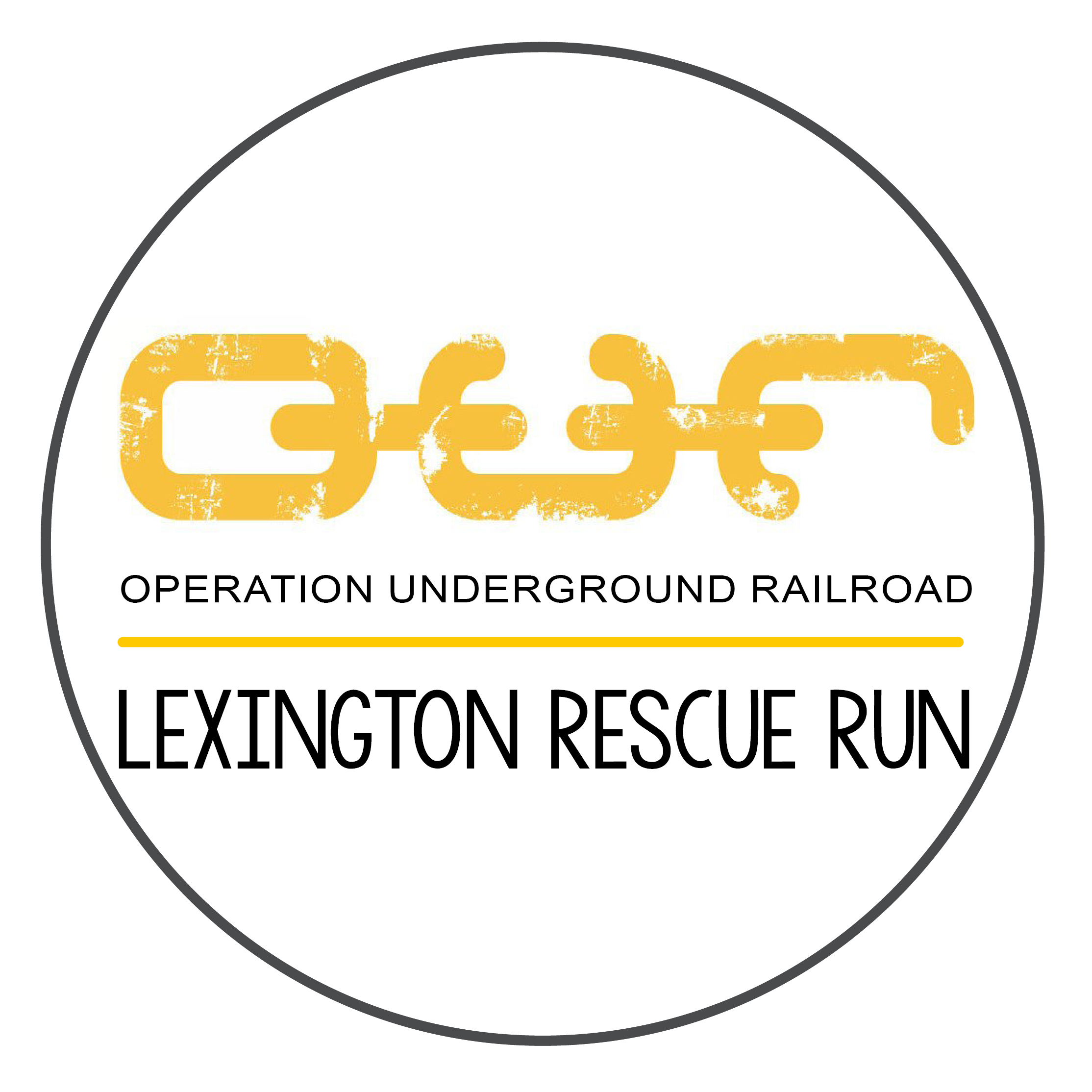 Lexington Rescue Run