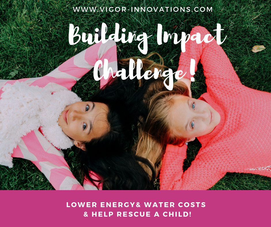Building Impact Challenge