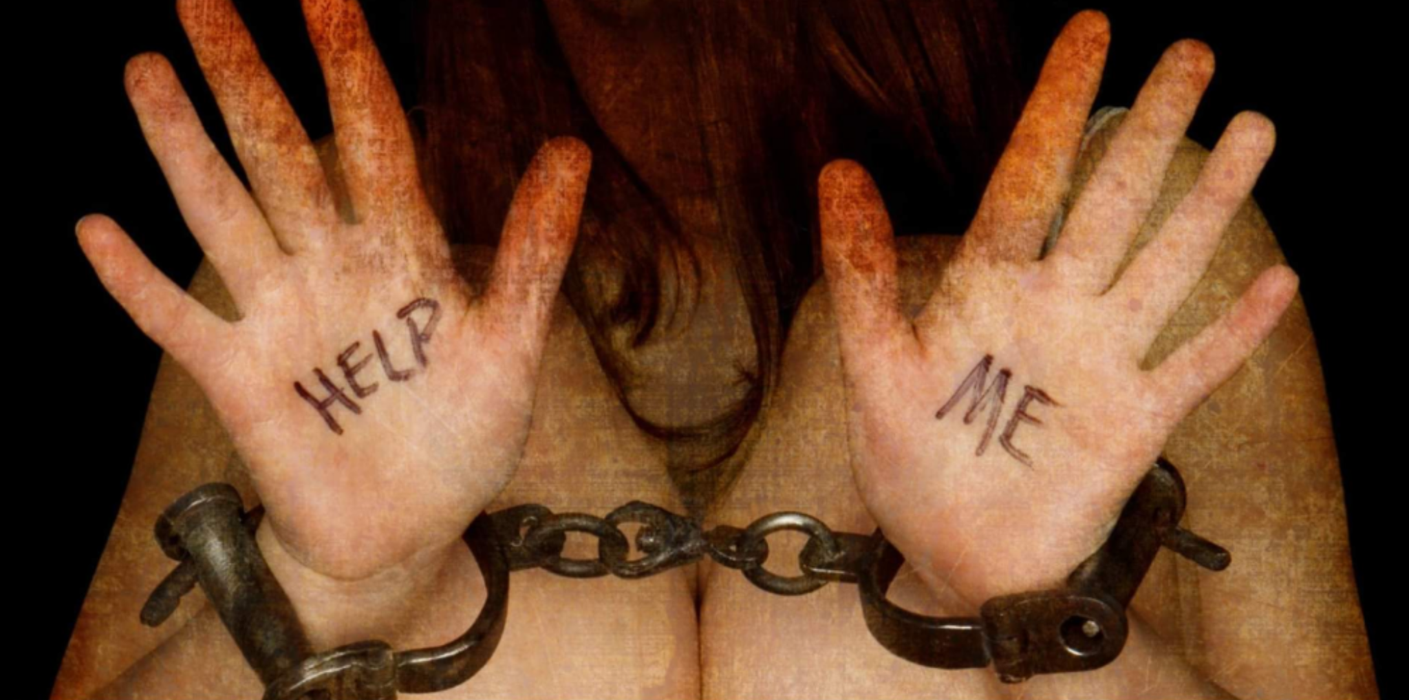 Jenny Keefe's Fundraiser-Help End Human Trafficking