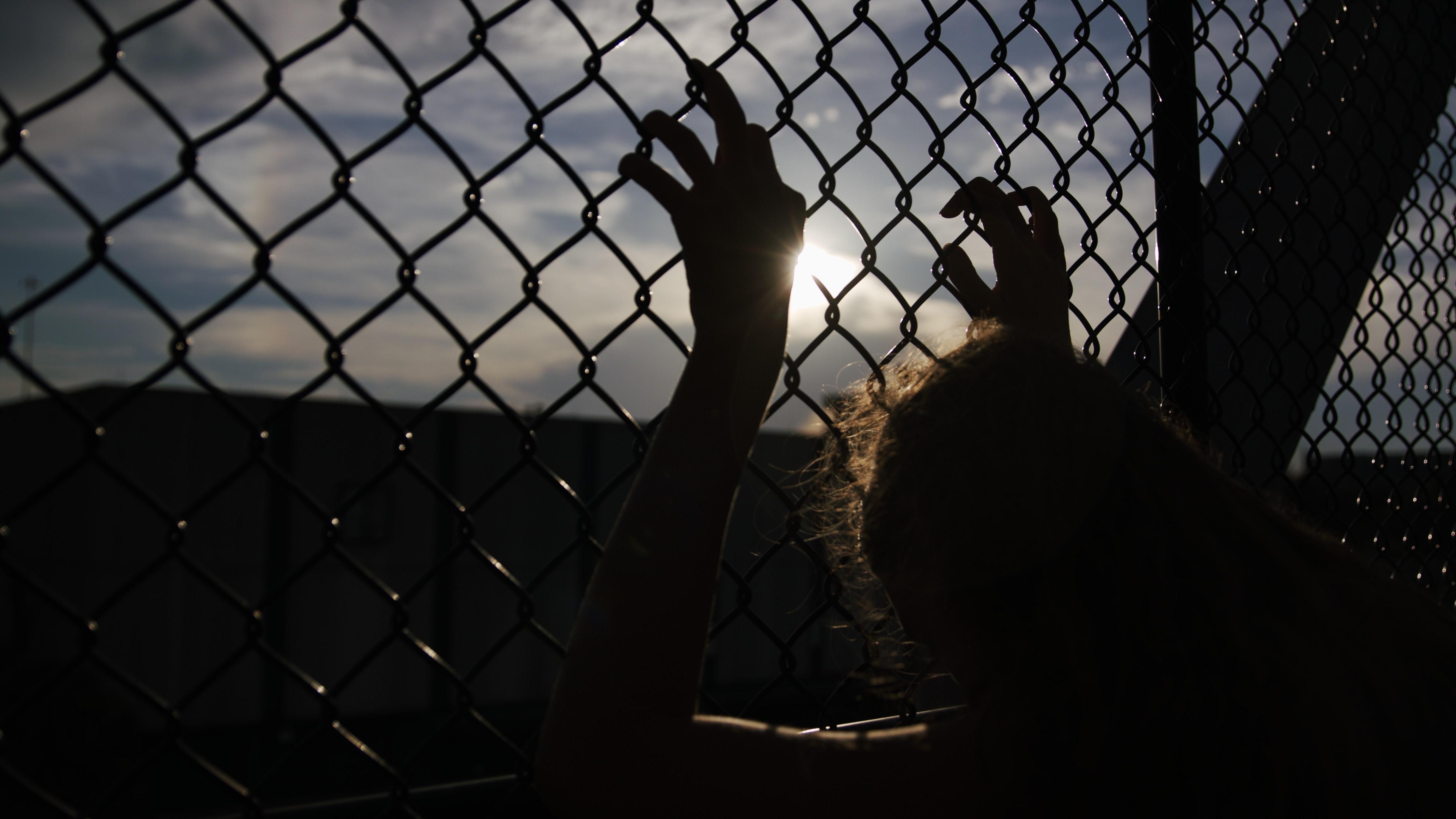 Let's End Human Trafficking