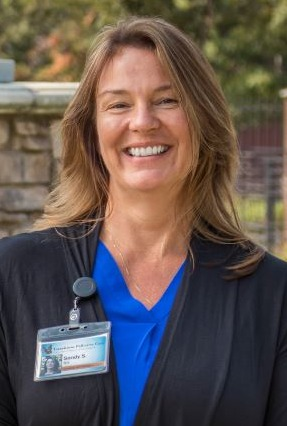 Sandra Smith, RN
