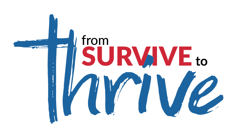 Survive to Thrive Logo