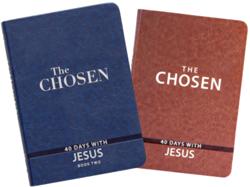 The Chosen Book Offer