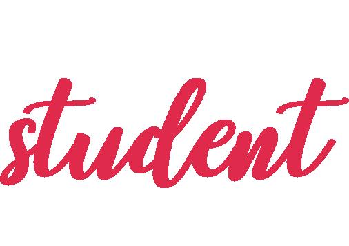2019 Summer Student Program