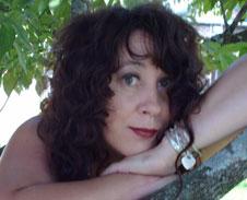 Edveeje Fairchild ~ TreeSisters Director of Operations