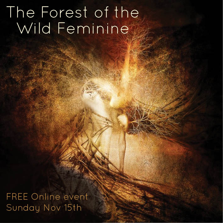 Forest of the Wild Feminine small3