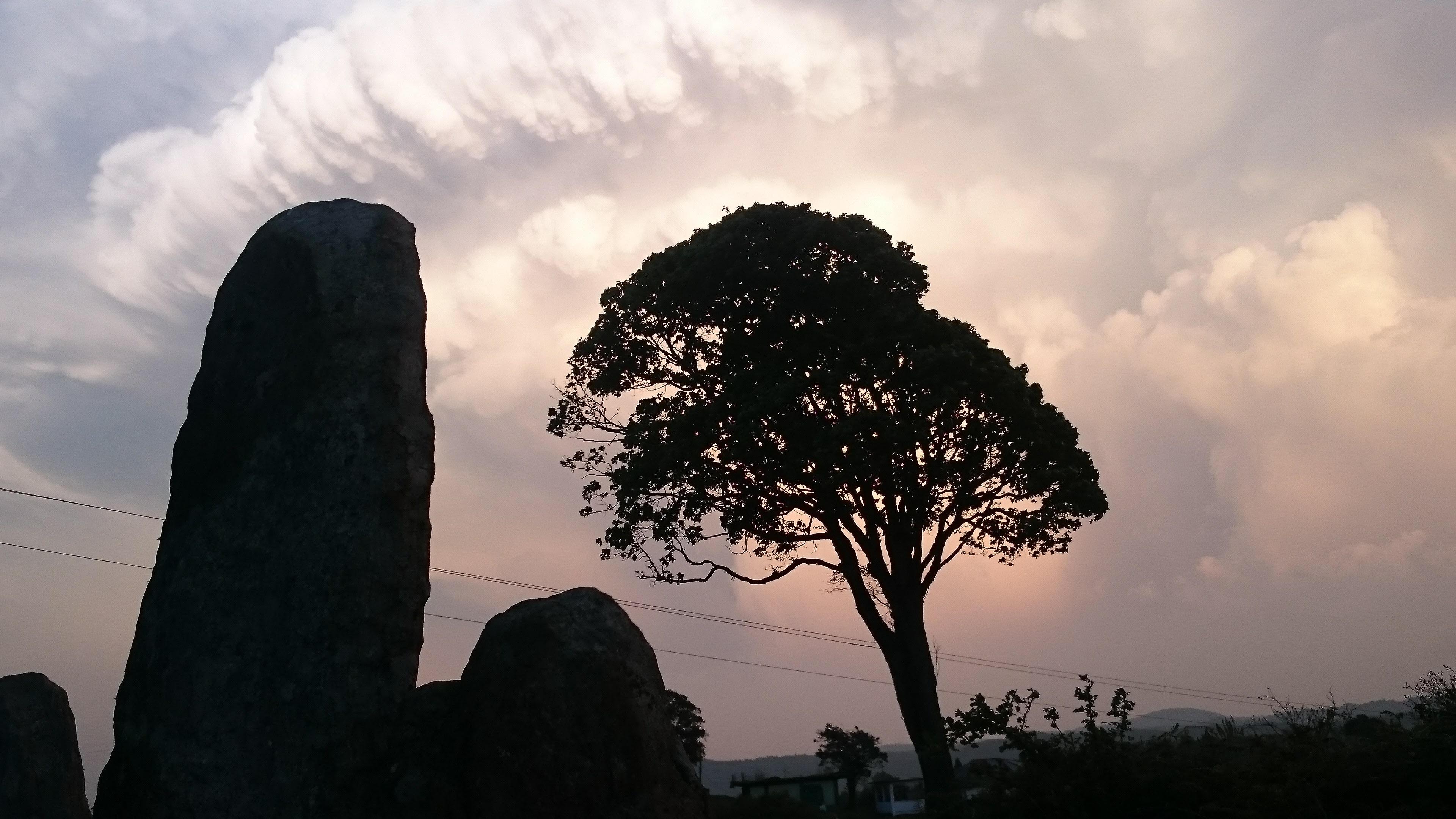 Monilith site