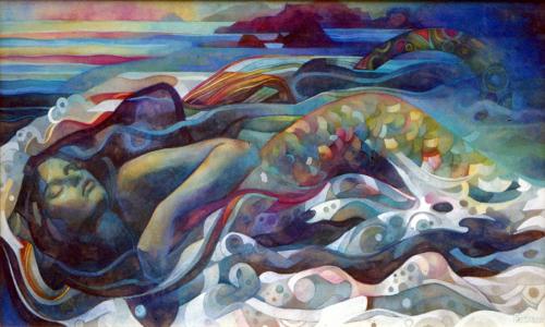 Oceans - Elisabetta Trevisan