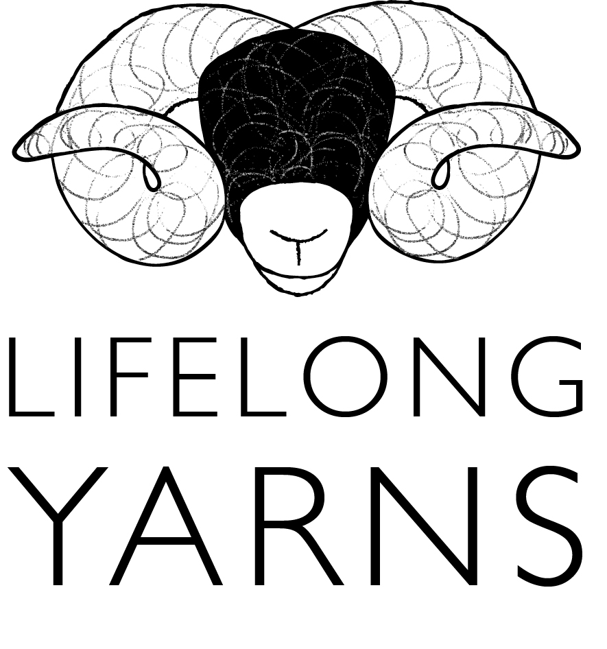Pauline Lifelong yarns