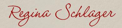 Regina Schlager Logo