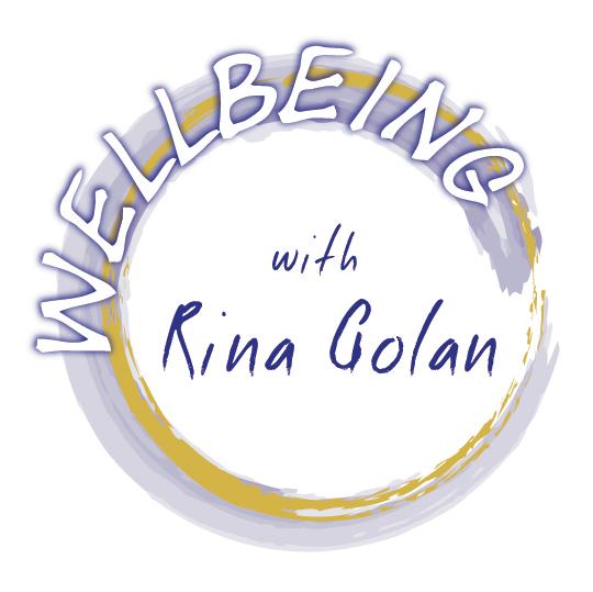 Rina Golan Logo