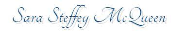 SaraSteffy logo