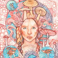 Tamara Phillips Mycelium