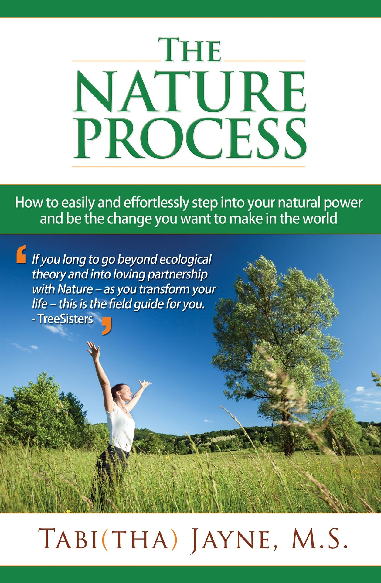 The_Nature_Process_Kindle