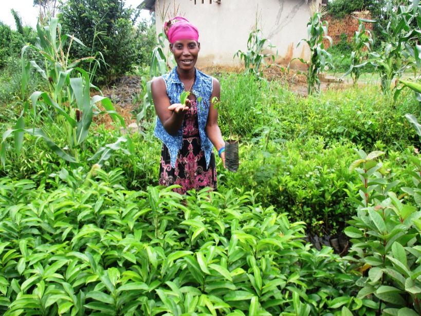 Uganda Blog 8