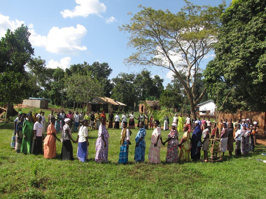 Uganda Grove blog 1