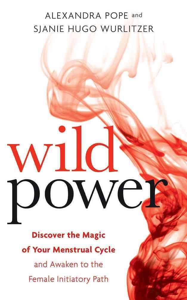 WildPower Book
