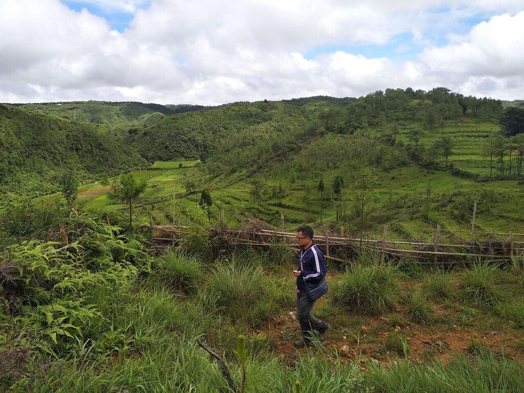 WK OxuCr Khasi Hills