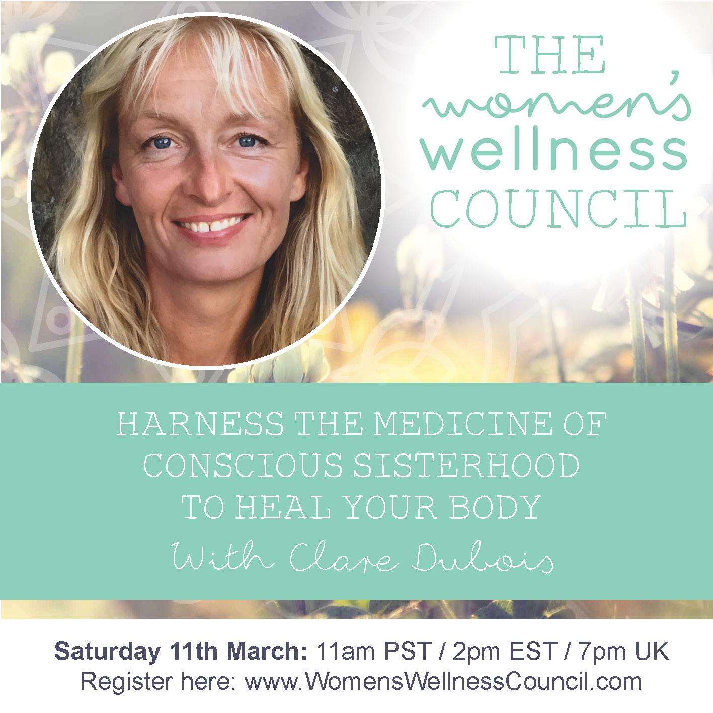 Womens Wellness Council16