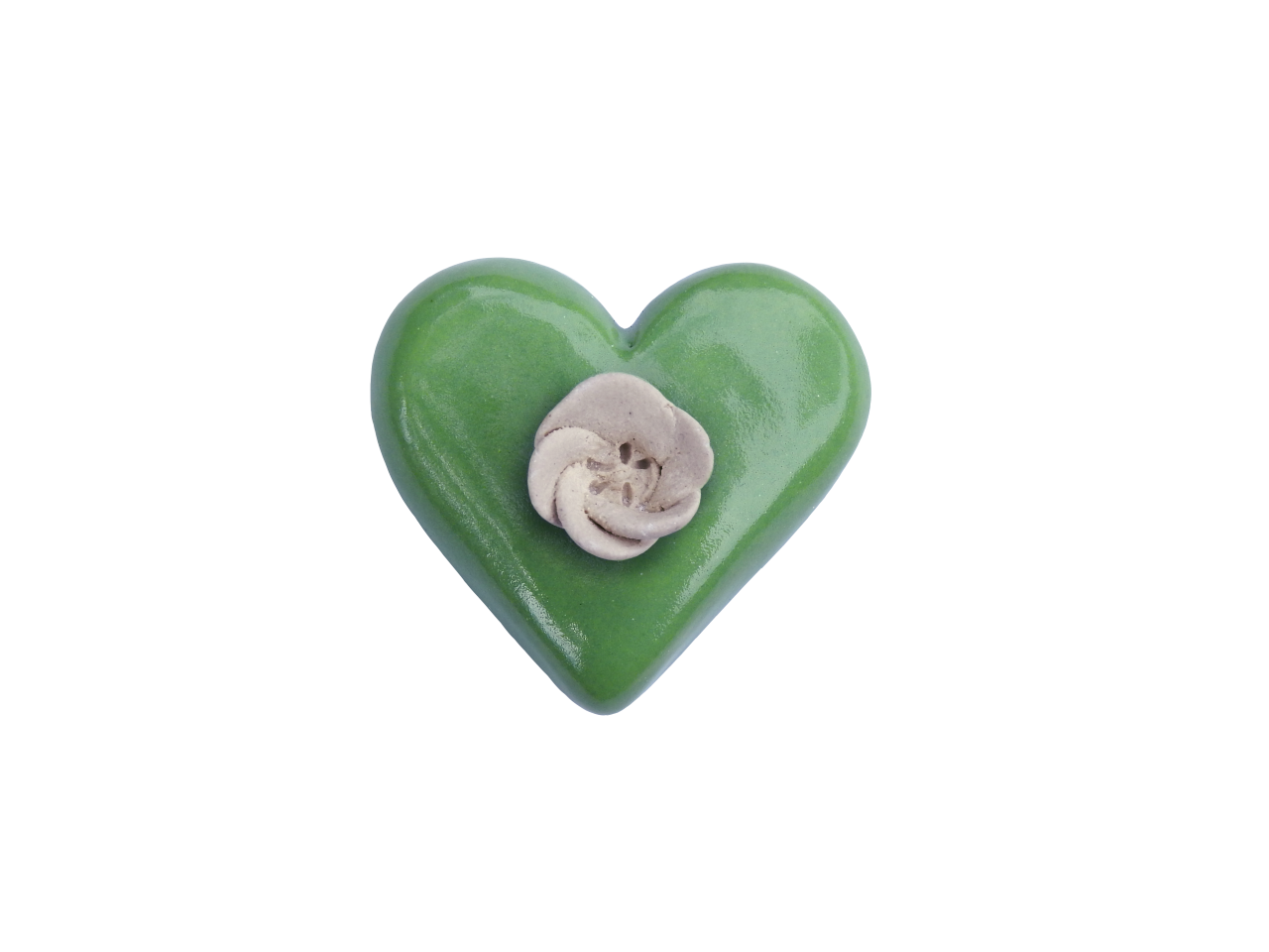 Flowering Heart Project