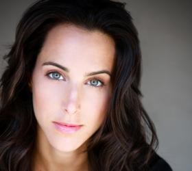 Jessica Lea Patty