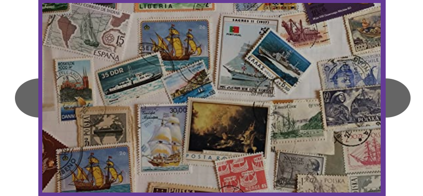 Postcards from the Pandemic