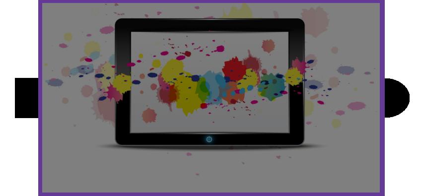 Virtual Art Classes<br>Coming Soon!