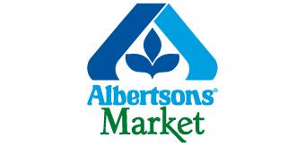 Albertsons Market logo Doggie Dash and Dawdle Animal Humane New Mexico