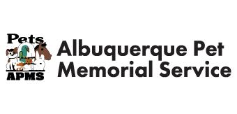 Albuquerque Pet Memorial Service