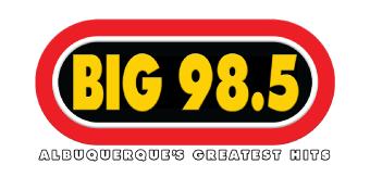 BIG 98.5 Logo Doggie Dash & Dawdle 2020