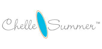 Chelle Summer Vendor Logo Doggie Dash & Dawdle 2020