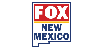 FOX New Mexico Logo Doggie Dash & Dawdle 2020