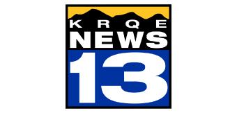 KRQE News 13 Logo Doggie Dash & Dawdle 2020