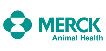 Merck logo Doggie Dash & Dawdle 2020