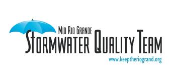Mid Rio Grande Stormwater Quality Team Vendor Logo Doggie Dash & Dawdle 2020