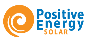 Positive Energy Vendor Logo Doggie Dash & Dawdle 2020