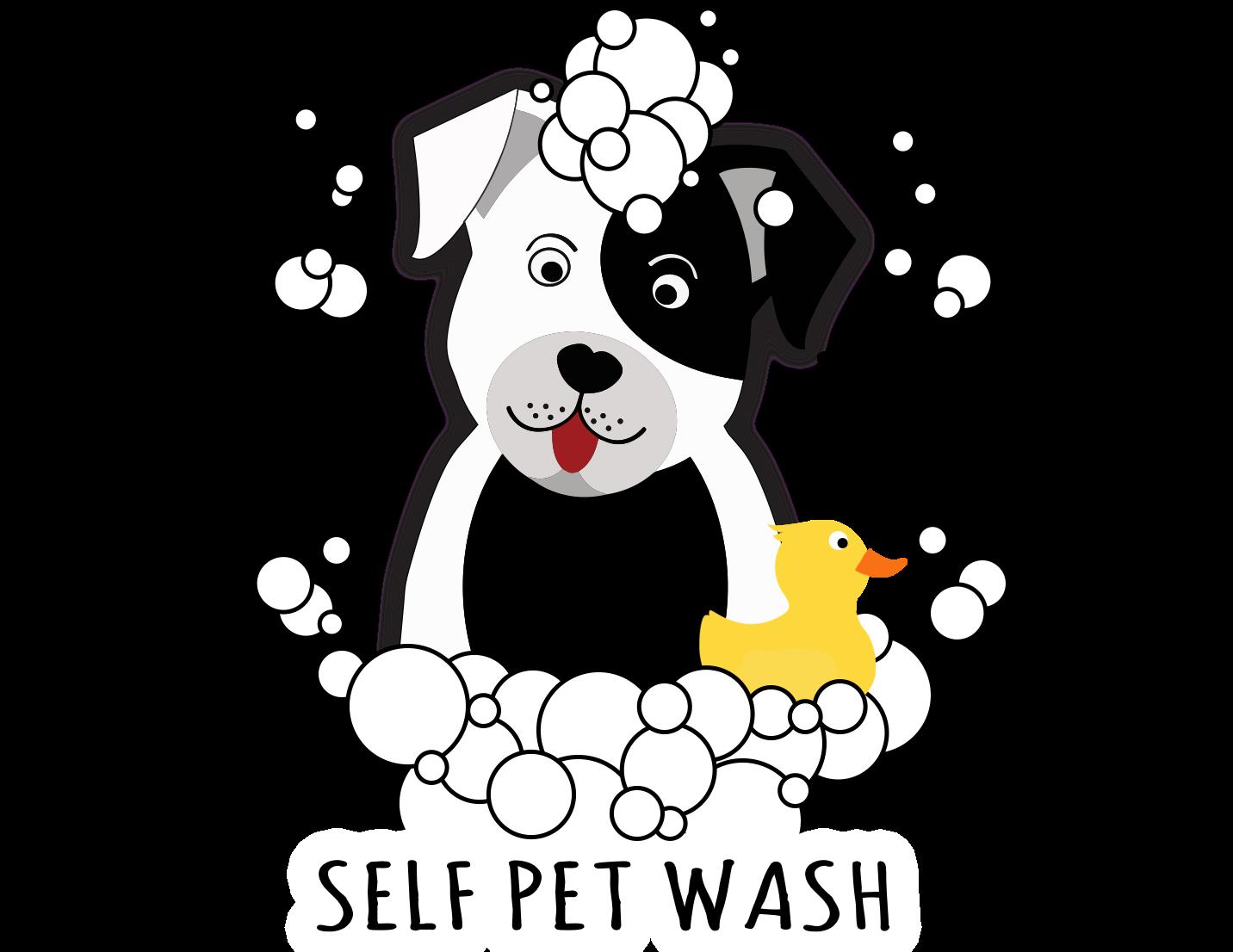 Soggy Doggy Vendor Logo Doggie Dash & Dawdle 2021