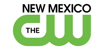 The CW New Mexico Logo Doggie Dash & Dawdle 2020